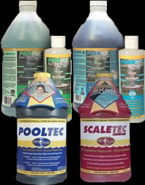 Water Treatments and Additives